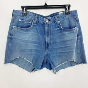 Rag & Bone Dre Low Rise Cutoff Shorts